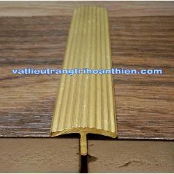 nẹp đồng sàn gỗ